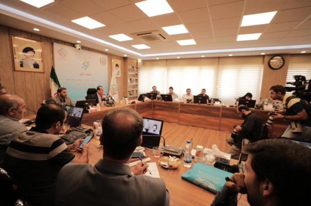 جشنواره ملی کسب و کارهای بازنشستگان نیروهای مسلح با عنوان کوکباز برگزار میشود