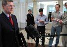 پوتین دادستان کل روسیه را اخراج کرد