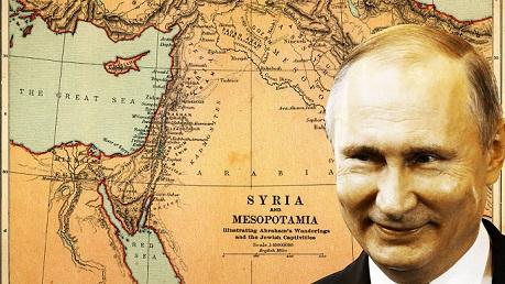 آنچه در سر مرد مرموز روسیه میگذرد/ آیا پوتین به ایران خیانت میکند؟