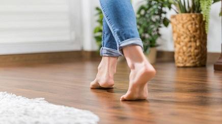 کاهش وزن با راه رفتن به سبکی خاص!