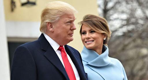 مثبت شدن تست کرونای ترامپ انتخابات ۲۰۲۰ را تحت تأثیر میگذارد