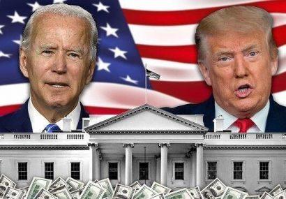 دوئل بایدن – ترامپ و ایالات سرنوشت ساز/ ترامپ پیروزی با آراء الکترال را تکرار میکند؟/ بایدن در انتظار گرفتن انتقام هیلاری از ترامپ