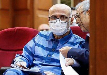 نامه طبری از  زندان اوین: در حالی که در منزل آقای آملی لاریجانی مهمان بودم، بازداشتم کردند/ کار یکصدساله عدلیه را ظرف مدت ۲۰ سال انجام دادم