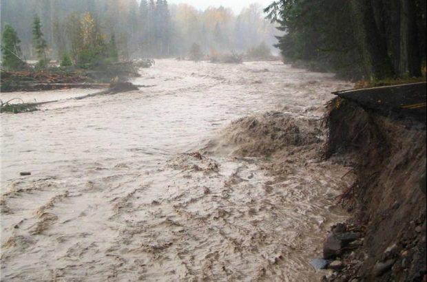 سیلاب معضل طبیعی یا مدیریتی؟!