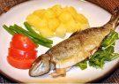 افزایش مصرف سرانه ماهی جزو اولویت ما می باشد