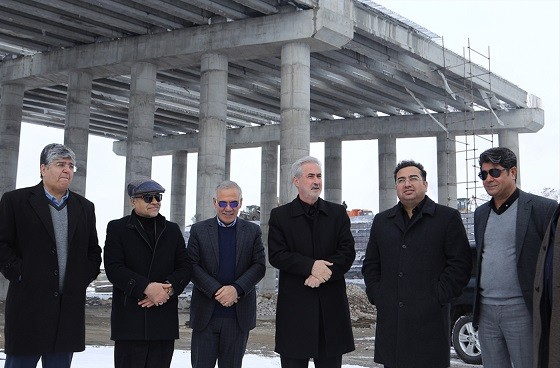 استاندار آذربایجان شرقی:  اتمام پروژه  بزرگراه تبریز- سهند، از مهمترین مطالبات مردم منطقه است