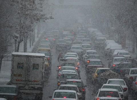 اقدامات شهرداری در تعیین محدوده ترافیکی برای درآمدزایی نیست/احتمال افزایش محدوده LEZ در تبریز