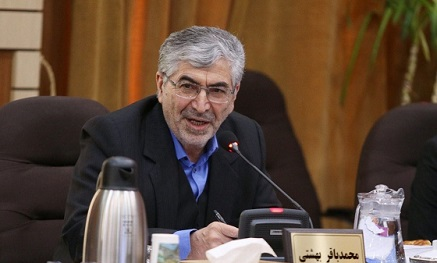 شهرداری تبریز لایحه بودجه ۹۸ را به موقع و برنامه محورتر به شورا ارائه کرده است