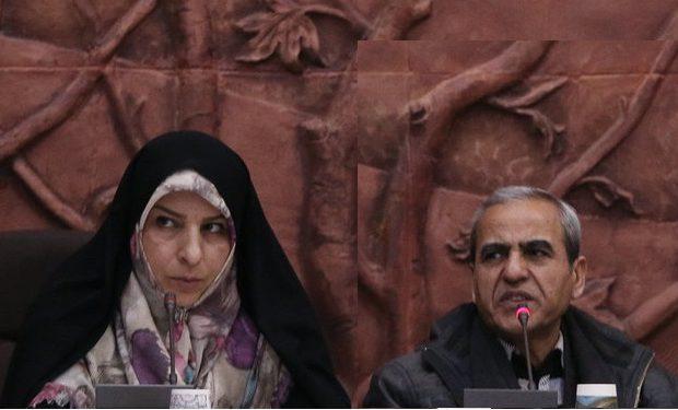 عملکرد شهرداری تبریز نسبت به گذشته بهتر شده است