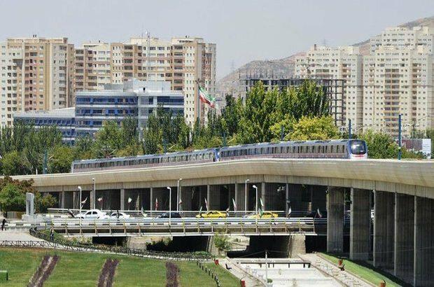 تشکیل کلاس های آموزشی شرکت بهره برداری قطارشهری تبریز در حوزه های تخصصی و عمومی برای پرسنل مرتبط