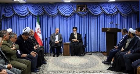 شعور و آگاهی مردم تبریز اجازه سوءاستفاده را به دشمنان نخواهد داد