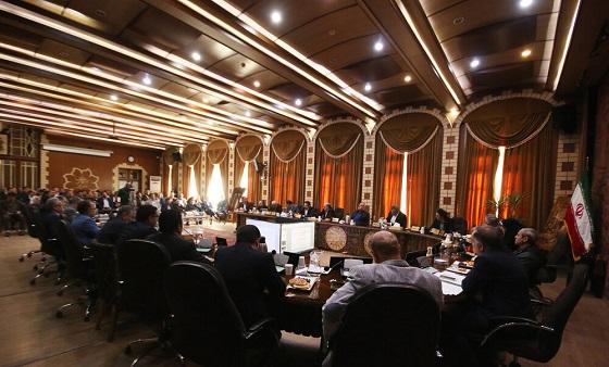قدردانی از اقدامات شهرداری تبریز در لایروبی و ساماندهی مسیل های تبریز