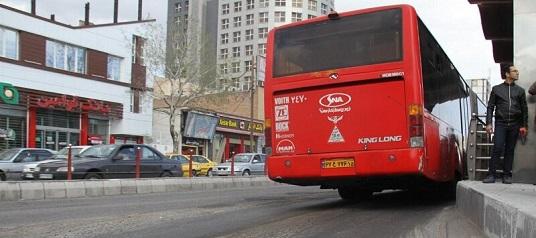 پروژه بهسازی ۳ ایستگاه BRTبه صورت همزمان در تبریز آغاز شد