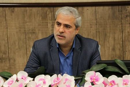 کمیته ساماندهی تابلوهای معابر شهری در مناطق ۱۰ گانه شهرداری تبریز تشکیل یافت