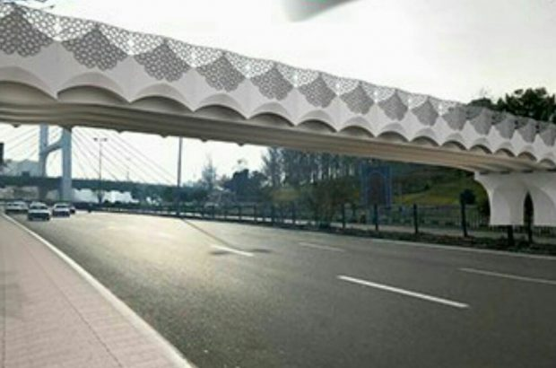 شهردار منطقه ۲ تبریز خبر داد:احداث پل همسان اتحاد ملی به طول ۴۵۰ متر و عرض ۹ متر