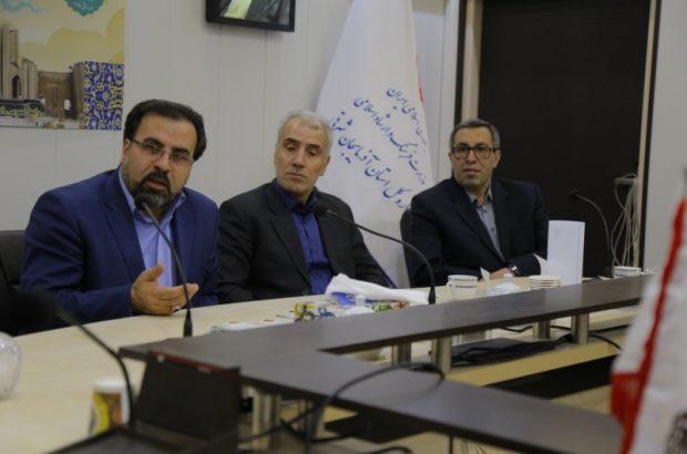 اهتمام ویژه اداره کل فرهنگ و ارشاد اسلامی آذربایجانشرقی برای رونق مصرف فرهنگی در استان