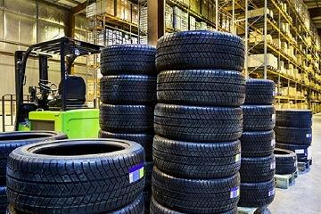 طرح توزیع سیستمی لاستیک خودروی سنگین شهری به زودی اجرا میشود