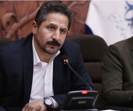 دستور فوری شهردار تبریز برای ساماندهی تابلوهای معابر شهری