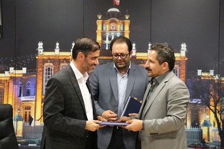 اجرای چهار پروژه بزرگ عمرانی در تبریز به ارزش ۳۱هزار میلیاردریال وارد فاز عملیاتی شد