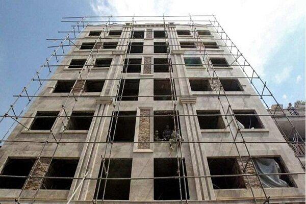 در جلسه شورای اسلامی شهر تبریز: صدور پروانه دو مرحلهای ساختمانی تصویب شد