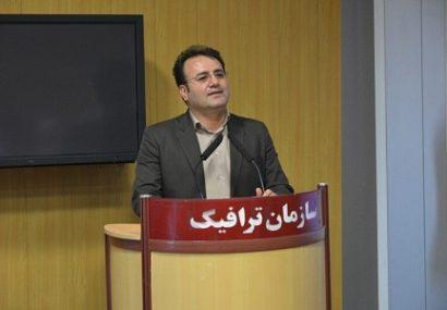 مدیرعامل سازمان حمل و نقل و ترافیک شهرداری تبریز: مجموعه مراکز معاینه فنی عملکرد بهینه ای دارد