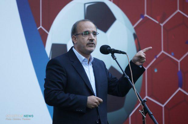 دپارتمان مستقل موزه ورزش در تبریز ایجاد میشود