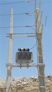اجرای ۹ پروژه در برق اسکو برای عبور بیعارضه از پیک بار ۱۴۰۰