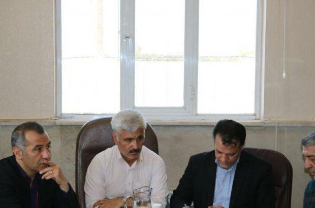 عضو هیات رئیسه شورای اسلامی شهر تبریز:شبکههای مدیریت بحران به طور موردی در شهر فعال باشند