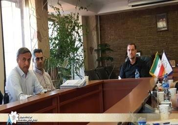 شهردار منطقه ۸ تبریز عنوان کرد: توسعه پیادهراه در محورهای گردشگری منطقه ۸ تبریز