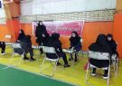 جام شهدای بسیج؛نتایج مسابقات شطرنج بانوان کارمند شهرداری تبریز مشخص شد