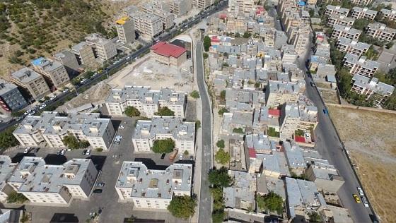 شهردار منطقه ۲ تبریز: ۳ پروژه دفع آب های سطحی به بهره برداری می رسد