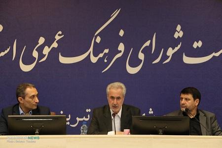 طرح «کوچه میزین افتخاری» در معابر تبریز یک اقدام ارزشمند است