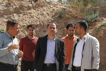 شهرداری تبریز اقدامات مهمی در توسعه زیرساخت های گردشگری شهر انجام می دهد