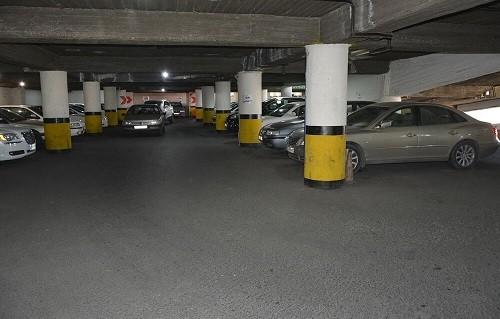 پارکینگهای عمومی و خصوصی شناسنامه دار میشوند
