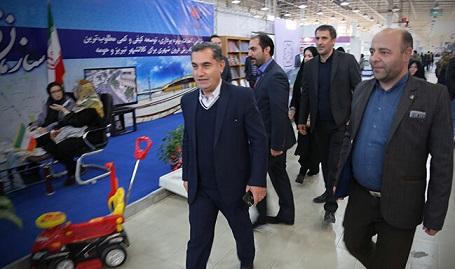 اعلام آمادگی شهرداری منطقه ۹ تبریز برای استفاده از طرح ها و ابتکارات جوانان