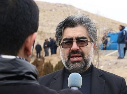مدیرعامل سازمان سیما، منظر و فضای سبز شهرداری تبریز: پیوست فضای سبز در تمام پروژههای شهرداری لحاظ شود
