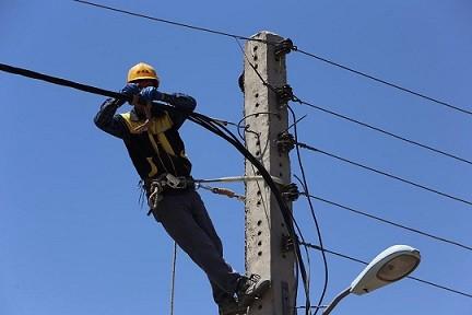 بهرهبرداری از ۷۳ پروژهی شاخص با اعتباری بالغ بر ۱۸۸ میلیارد ریال در برق تبریز