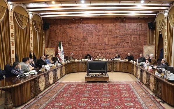 ادامه بررسی تعرفه عوارض محلی سال ۹۹ در شورای شهر تبریز