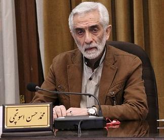 محمدحسین اسوتچی: شورای پنجم پتانسیل بالایی دارد/ نباید به حقوق مردم تجاوز شود