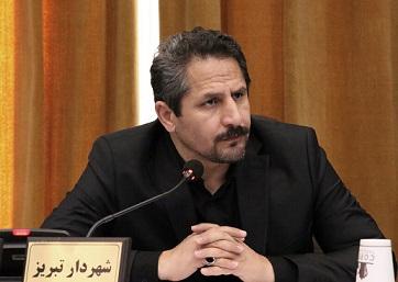 شهردار تبریز خبر داد: الزام استفاده از طراحی و مصالح بومی در نمای ساختمانها