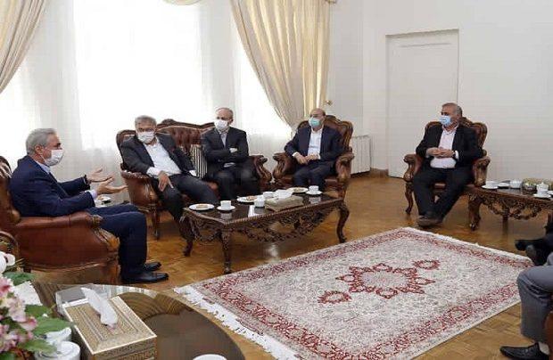 رشد ۲۰۹ درصدی صدور گواهی مبدأ توسط اتاق بازرگانی تبریز در سال ۹۹