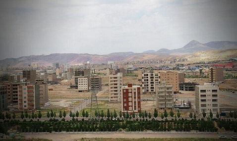 توجه به نیازهای روحی و روانی در معماری شهری شهرک خاوران