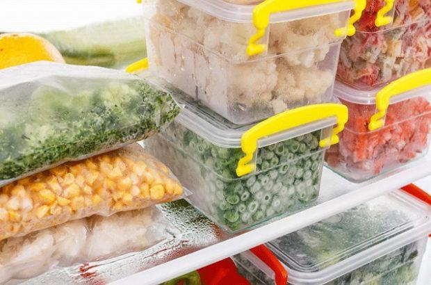 ۱۲ خوراکی که نباید یخ بزنند!