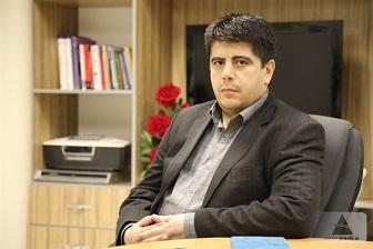 سرپرست جدید روابط عمومی و امور بین الملل ارس منصوب شد