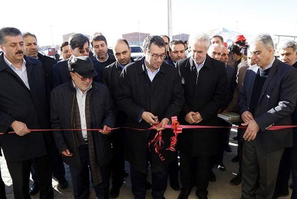 با حضور وزیر صمت و استاندار آذربایجان شرقی؛عملیات اجرایی کارخانجات ذوب و پالایش مجتمع مس سونگون آغاز شد