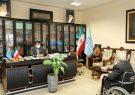 رسیدگی به مشکلات حقوقی ۱۲۲ نفر از مراجعین در ملاقات مردمی رئیس کل دادگستری استان آذربایجان شرقی