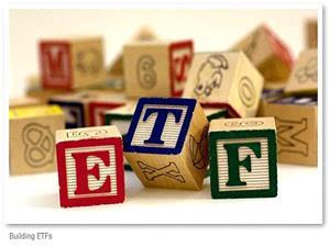 از صندوقهای ETF چه خبر؟