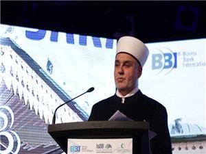 رئیس العلمای بوسنی و هرزگوین: حمایتهای ایران را فراموش نمی کنیم