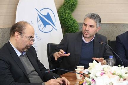 آغاز عملیات اجرایی پروژه ترمینال جدید فرودگاه شهید مدنی تبریز در اوایل سال ۹۹