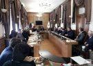 برگزاری جلسه مدیران توسعه تجارت و بازرگانی سازمان منطقه آزاد ارس با فعالین اقتصادی آذربایجان شرقی